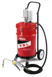 28L Low Noise Type Air Lubricator For Oil