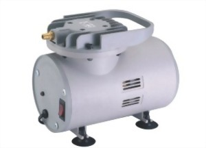 1/8Hp Diaphragm Oilless Compressors