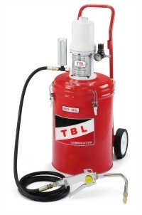 20L Air Lubricator For Oil