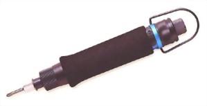 "1/4"" Industrial Push Start Air Shut-Off Adjustable Clutch Screwdriver"