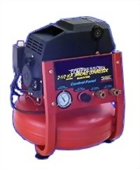 2HP Oilless Air Compressor With 16 Litters Tank