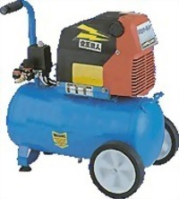 2HP Oilless Air Compressor With 25 Litters Tank