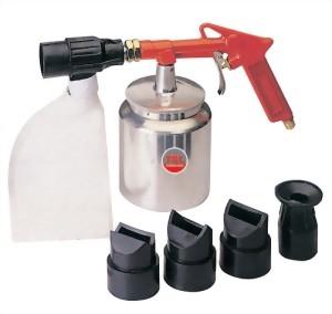 Professional Air Sanding Blaster