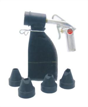 Air Sanding Blaster Kit