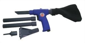 Composite Body External Type Air Wonder Gun