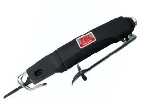 Heavy Duty Vibration Reduced Reciprocating Air Body Saw