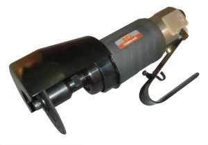 """3"""" Heavy Duty Air Cut-Off Tool With Iron Guard"""