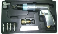 Heavy Duty Air Spot Drill Kit