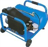 3.0HP Oil Lubricated Air Compressor With 25 Litters Tank