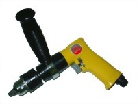 """1/2"""" Reversible Air Drill With (Keyless) Chuck  (3 GEARS)"""