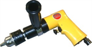 "1/2"" Heavy Duty Air Drill"