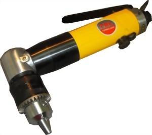 "1/2"" Heavy Duty Air Angle Reversible Drill"