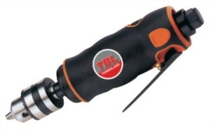 """0.3Hp 3/8"""" Composite Industrial Air Drill"""