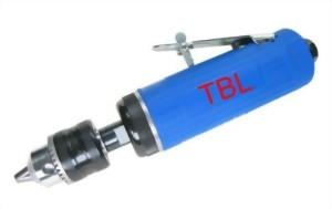 """3/8"""" High-Speed Straight Air Drill"""