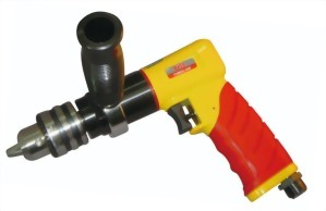 "0.5Hp 1/2""Heavy Duty Plantary Air Drill(Handle Exhaust)"