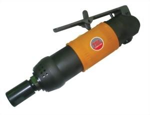 """1/4""""(6mm) Industrial Lever/Roll Type Throttle Air Die Grinder"""