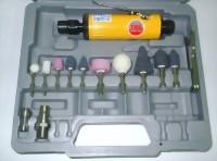 """1/4""""(6mm) Mini Air Die Grinder Kit"""