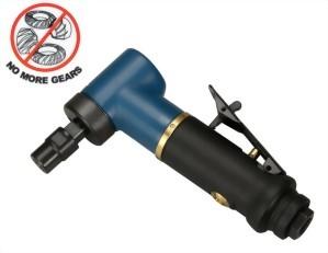 """1/4""""(6mm) Heavy Duty Gearless Mechanism Air Angle Die Grinder"""