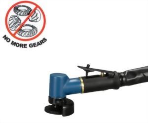 "2"" Heavy Duty Gearless Mechanism Air Angle Grinder"