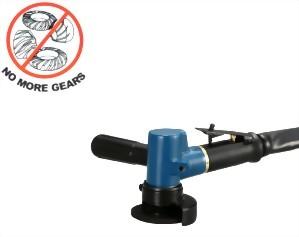 """3"""" Heavy Duty Gearless Mechanism Air Vertical Grinder"""