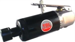 "1/4""(6mm) Heavy Duty Midium Air Die Grinder (Front Exhaust)"