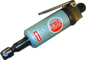 """1/4""""(6mm) Industrial Lever Type Throttle Air Die Grinder"""