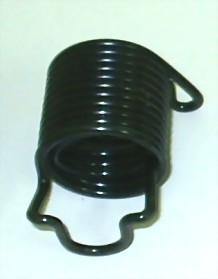 Two Ply Universal Retainer Spring