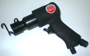 150mm Hex./Round Shank Air Hammer