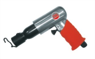 190mm Heavy Duty Air Hammer With Hex./Round Shank