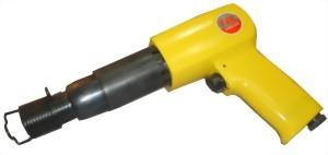 250mm Air Hammer With Hex.(Round) Shank Hammer