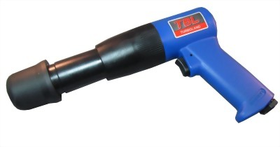250mm Vibration-Damped Air Hammer With Spring(Quick Change Retainer)