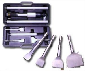 Air Long Reach Needle Scaler Kit