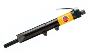 Air Needle Scaler(3x125mm)