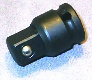 Air Impact Socket Adaptor