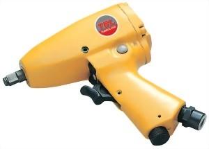 "3/8"" /1/2"" Pin Clutch Mechanism Air Impact Wrench"