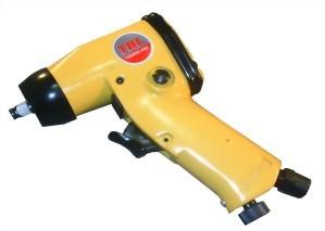 "3/8"" Rocking Dog Mechanism Air Impact Wrench"