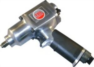 "3/8"" Heavy Duty Twin Hammer Mechanism Air Impact Wrench"