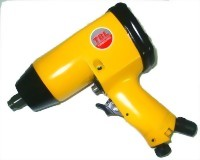 "1/2"" Heavy Duty Pin Clutch Mechanism Air Impact Wrench"