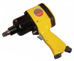 "1/2"" Heavy Duty Pin Clutch Mechanism Air Impact Wrench"