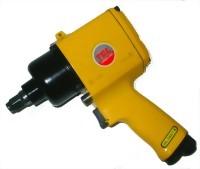 "1/2"" Heavy Duty Twin Hammer Mechanism Air Impact Wrench"