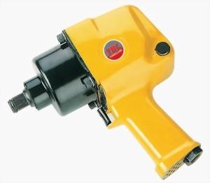 "3/4"" Heavy Duty Twin Hammer Mechanism Air Impact Wrench"