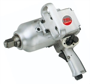 "1"" PISTOL TYPE ROCKING DOG MECHANISM AIR IMPACT WRENCH WITH 2"" ANVIL"