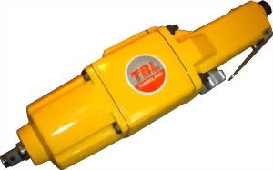 """1/2"""" Indurtrial Straight Type Two Hammer Mechanism Air Impact Wrench"""