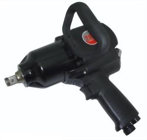 "3/4""Heavy Duty Twin Hammer Mechanism Air Impact Wrench"