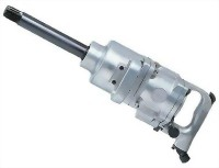 """1"""" Industrial #5 Spline Twin Hammer Mechanism Air Impact Wrench With 1""""/8"""" Anvil"""