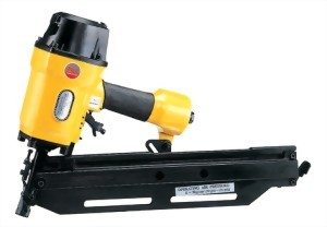 34 Degree Heavy Duty Strip Framing Nailer