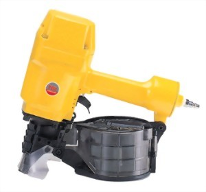Heavy Duty Coil Framing Nailer