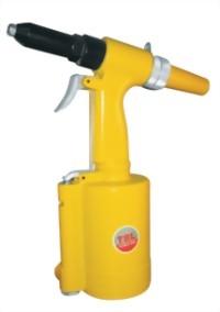 "3/16"" Heavy Duty Air-Hydraulic Riveter(Vacuum Type)"
