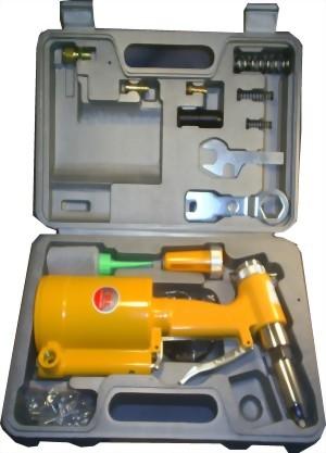 """3/16"""" Air-Hydraulic Riveter Kit"""