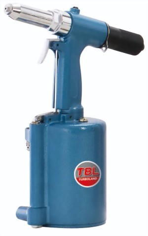 "9/32"" Industrial Air-Hydraulic Riveter"